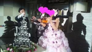 151107 191657dfbgr 300x168 祝 結婚♪【その他行事】