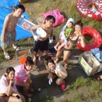 DSC00624 200x200 夢カン海キャンプ2011 in 銭函