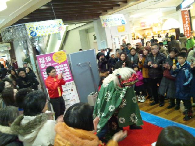 DVC00021 新春イベント♪