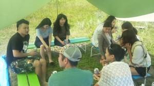 DVC006141 300x168 海キャンプ【社内レク】