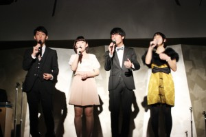 IMG 8883 300x199 祝♪吉本英介結婚!!【その他】