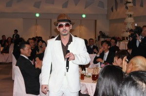 IMG 9137 300x199 祝♪吉本英介結婚!!【その他】